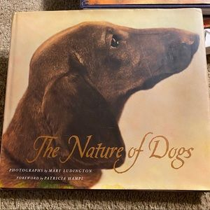 The nature of dogs photography book breeds